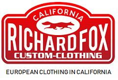 Custom Clothing to your door in Monterey, Carmel by the Sea, Santa Cruz and San Jose