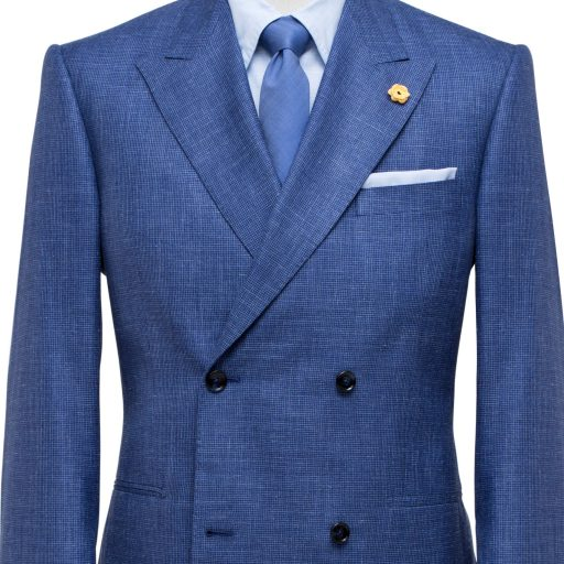 Men's Double Breasted Suit