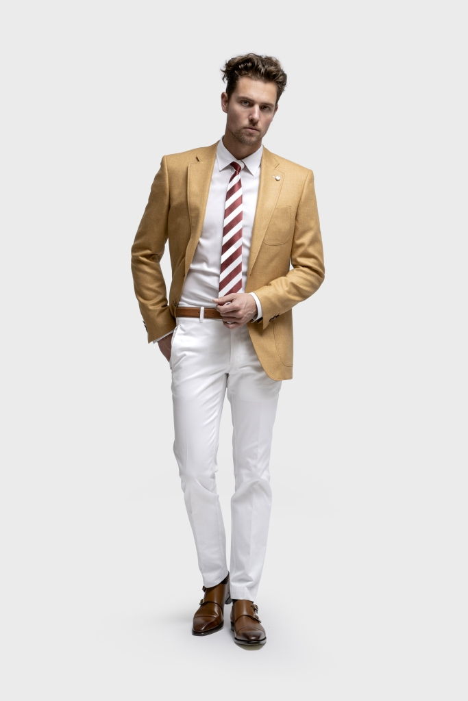 www.richardfoxcc.com custom business casual outfit