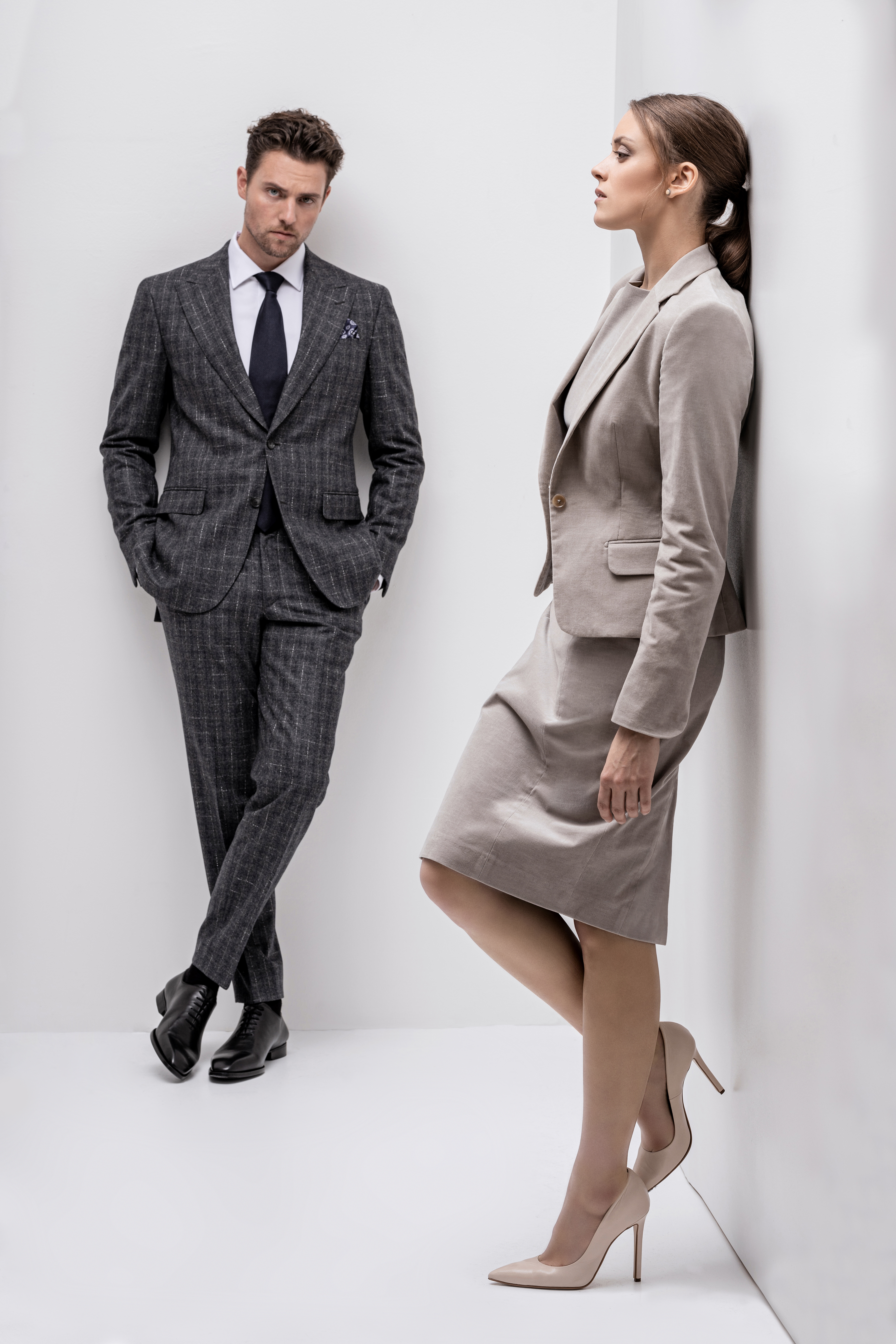 www.richardfox.co Ladies and gent's custom made suits