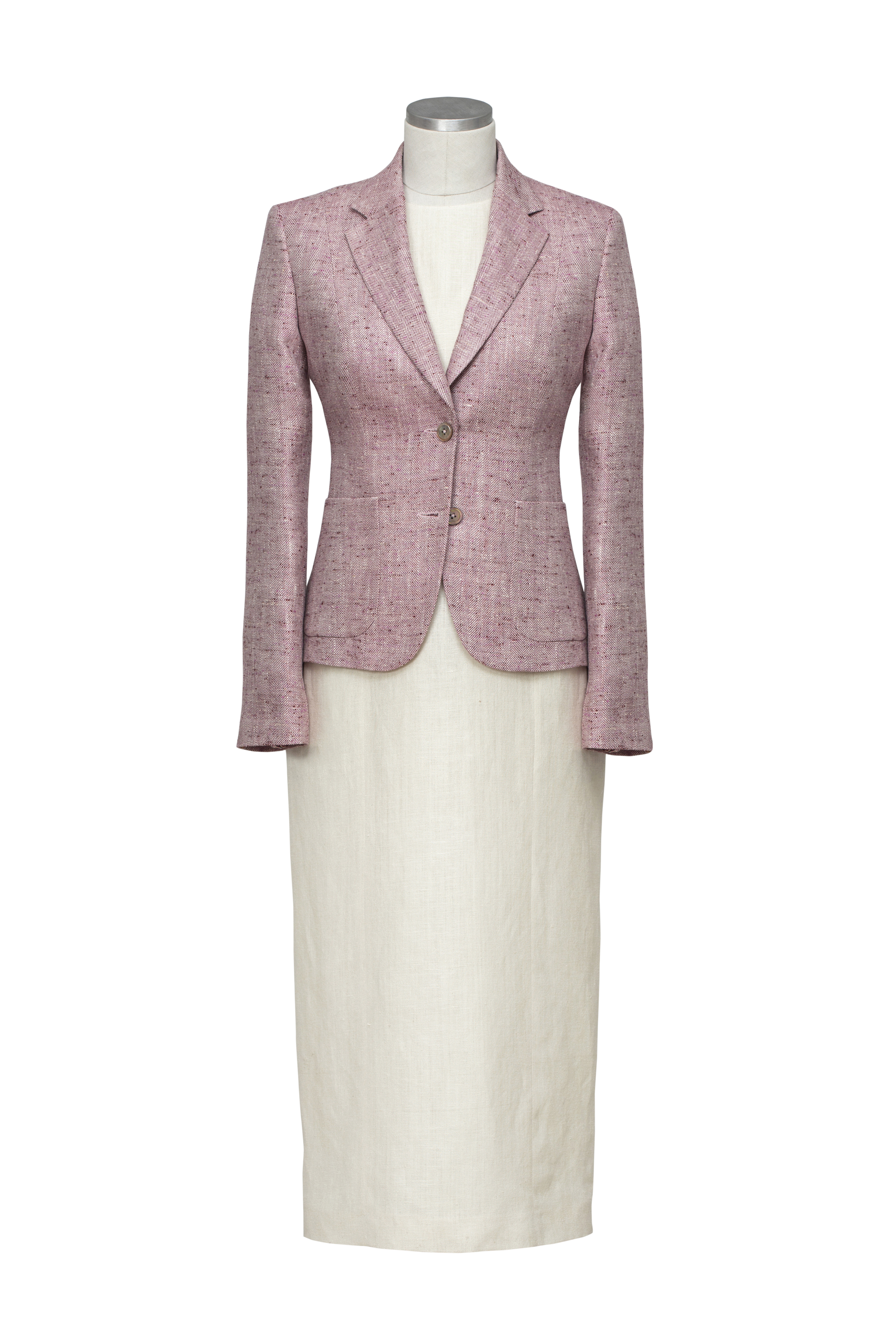 www.richardfox.co Ladies Custom Made dress and jacket suit